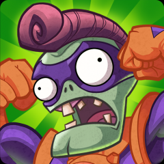植物殭屍英雄-Plants-vs-Zombies:-Heroes